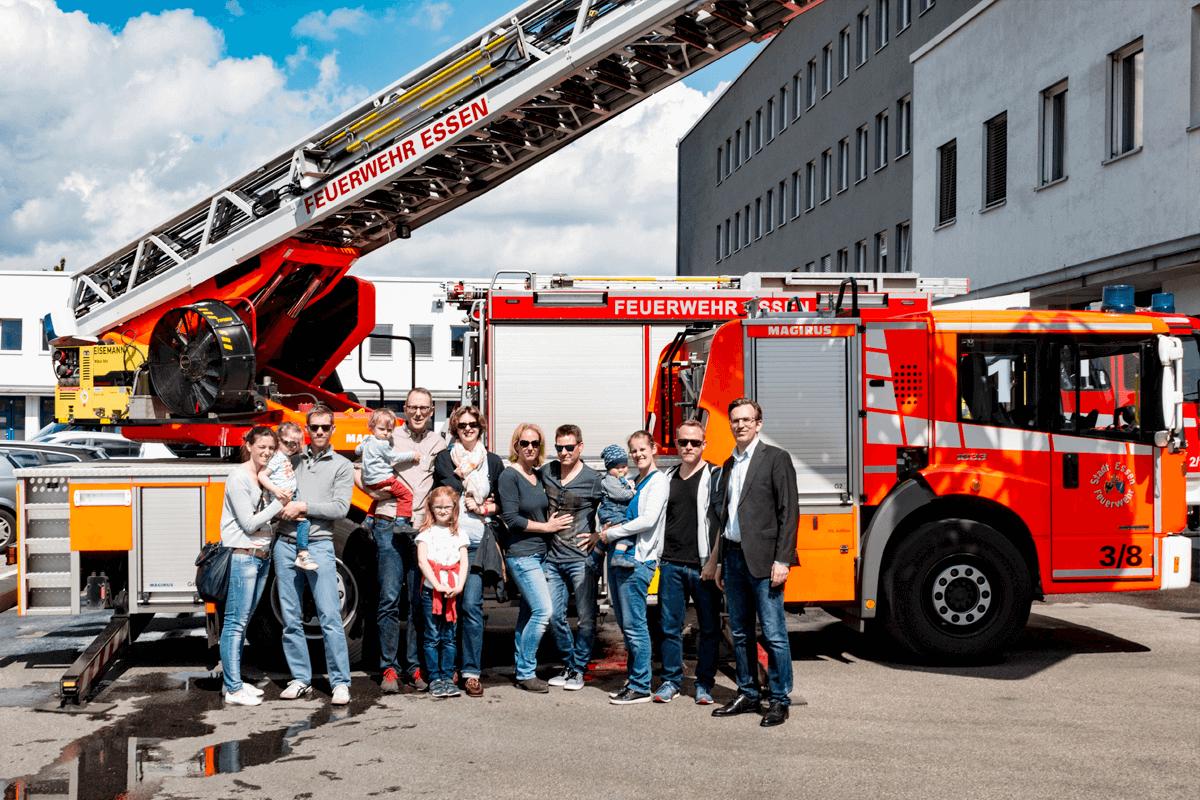 WJE_Besichtigung_Feuerwehr_Essen