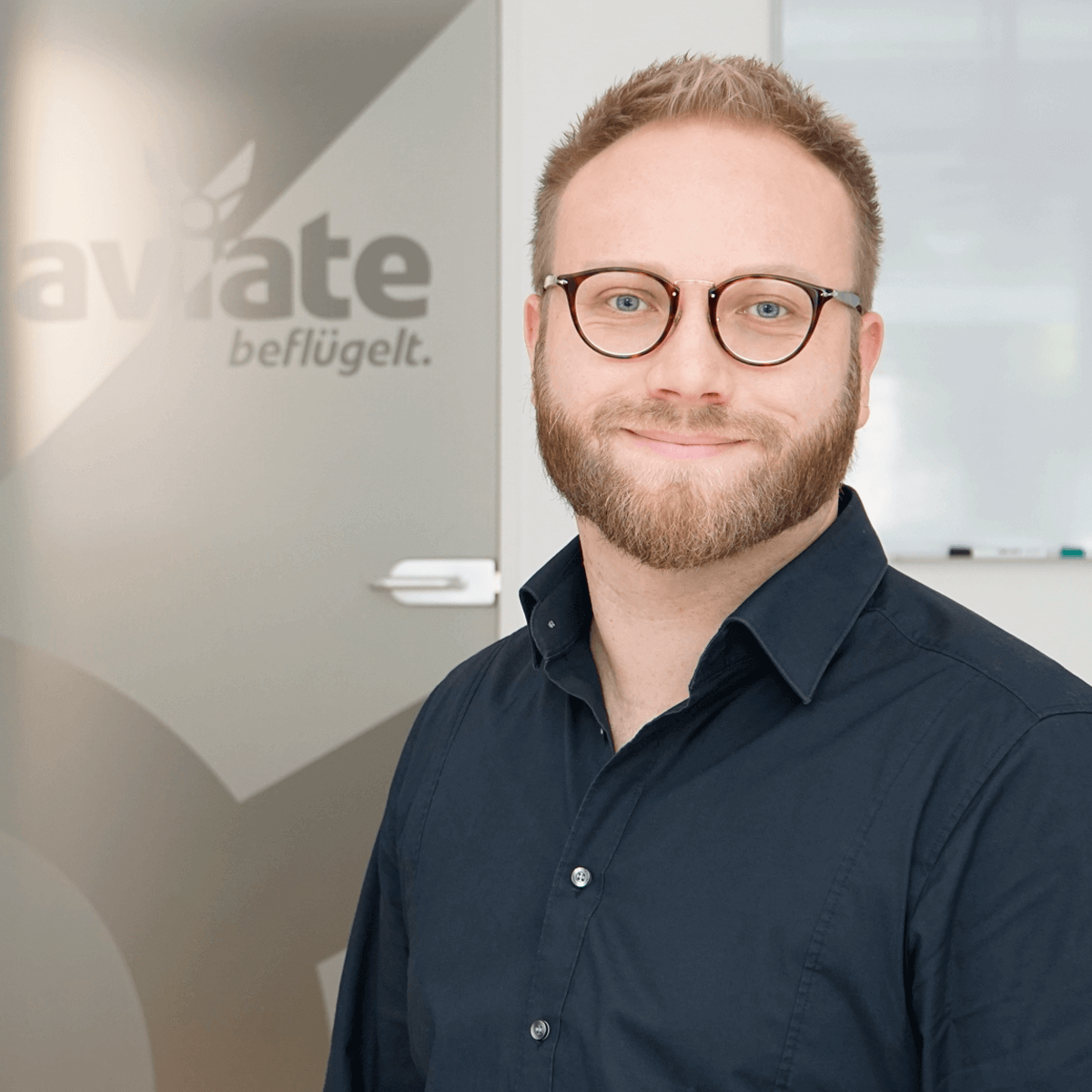 Marvin Brockmann aviate Werbeagentur Essen