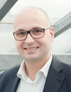 Markus van Marwyk