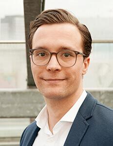 André Bienek