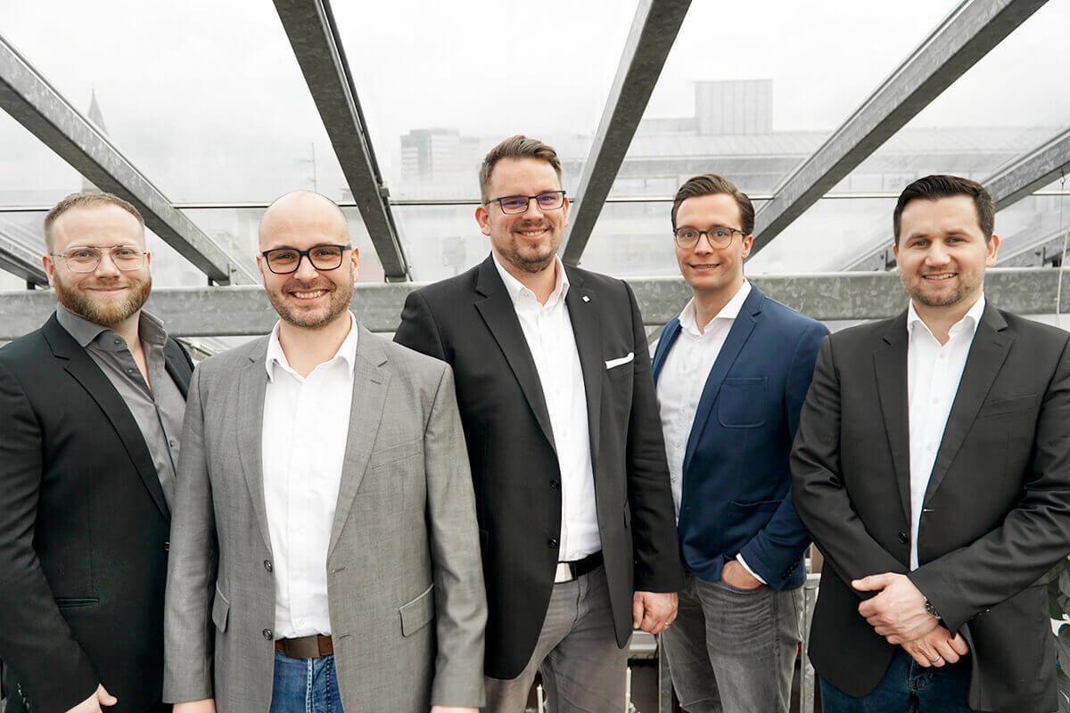 WJE Vorstand 2019