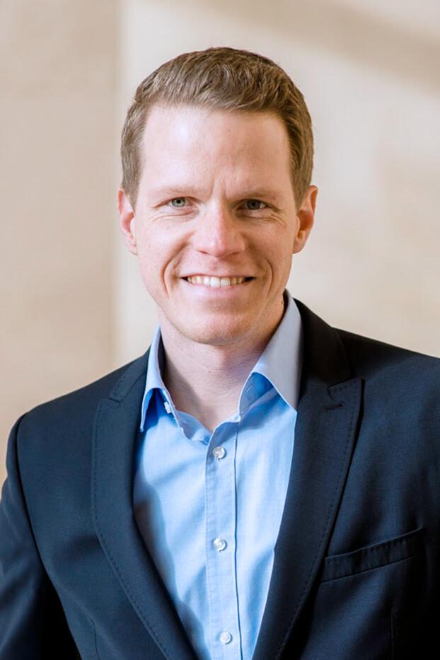 Sebastian Holtze Wirtschaftsjunioren Essen