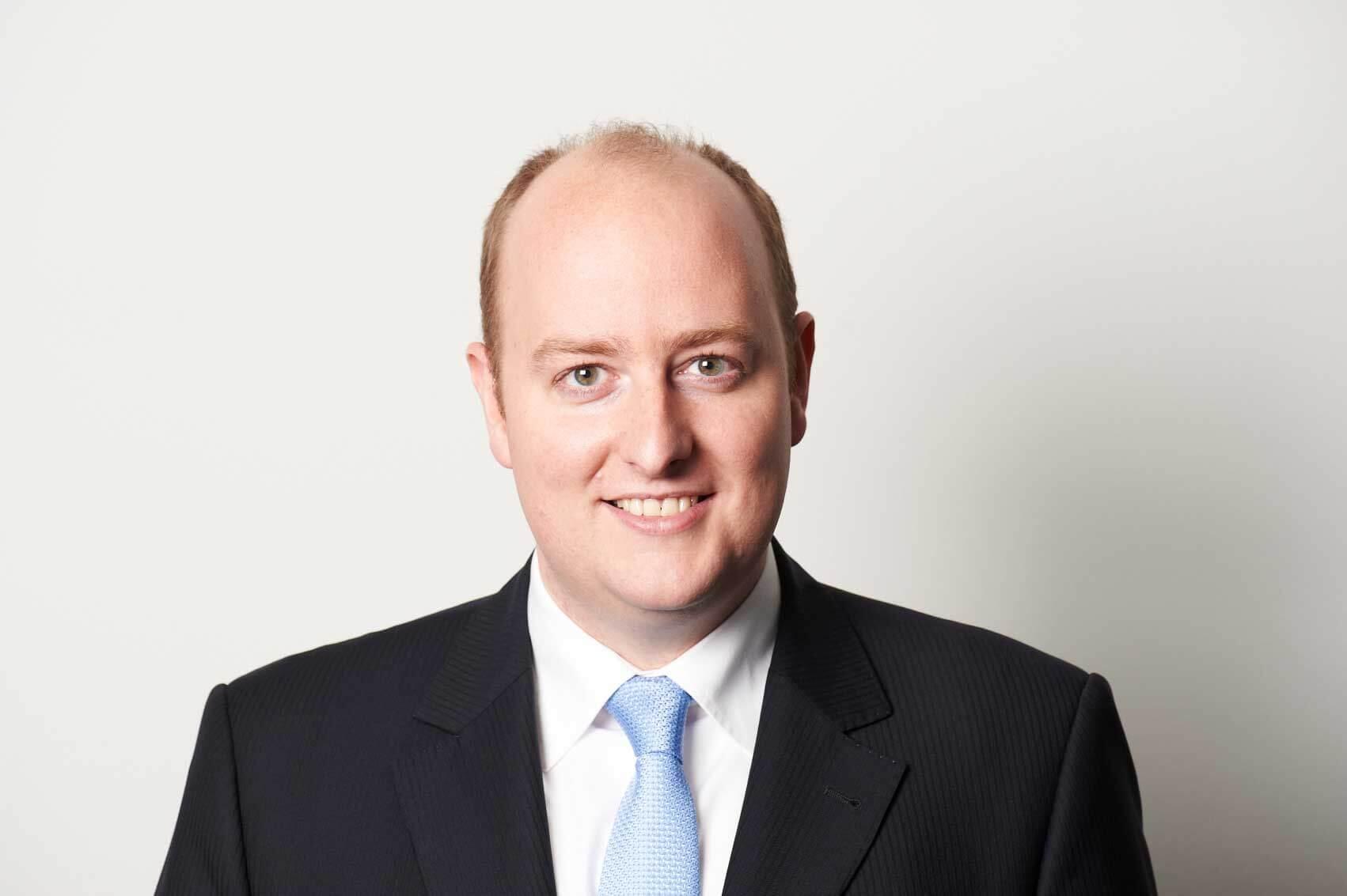 Matthias Hauer MDB